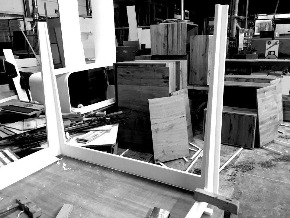 DIGK Baukunst Entstehung Werkstatt